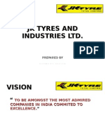 Jk Tyres and Industries Ltd
