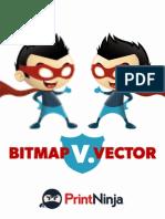 Bitmap v. Vector