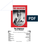 F.E. Campbell - The Seigneury HIT 132