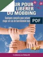 MOBBING Brochure Mobbing
