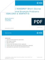 esacrack-course-2012-18-Additional Examples - ESALOAD-ESAFATIG-v3a-final.pdf