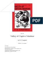 F.E. Campbell - Valley of Captive Maidens - HIT 207