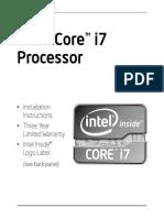 Intel Core i7 Install Manual2