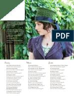 JAK 2013 Contents