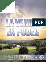 LLamada 01:2013
