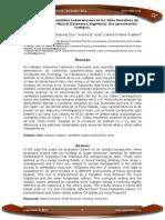 2012-1 Alimentación de camélidos sudamericanos
