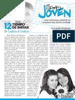 Tiempo Joven12