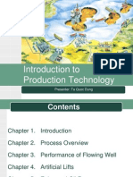 Introduction to Gas Processing