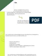 Presentación de toxicologia