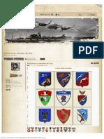 Emblemas de Unidades Del Aire