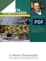 La Mineria Responsable y Sus Aportes Al Desarrollo Del Peru Por Roque Benavides Ganoza