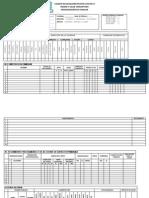 Formato Microdiagnóstico Familiar