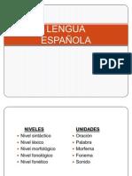 30723973 Lengua Espanola