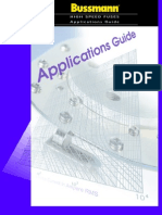 BUSSMANN Applications Guide Endelig (High Speed Fuses)