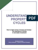 Understanding Property Cycles