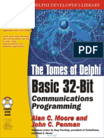 The Tomes of Delphi Basic 32-Bit Communications Programming