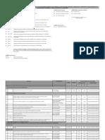 Cuadro Tipificacion Infracciones Ambientales Actividad Minera