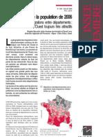 L'enquête de l'Insée sur la mobilité des Français