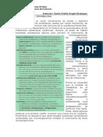 ANTIBIÓTICOS B - Lactámicos