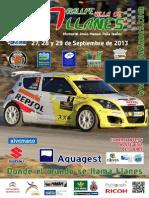 Revista Envio Escudería