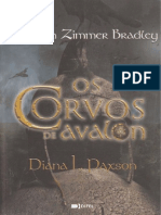 Os Corvos de Avalon