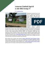 Isu Lokal Subang Dan Jabar