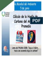 040608_presentacionhuelladecarbono
