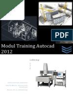 Ebook Belajar AutoCad 2017 untuk Pemula.pdf