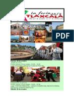 Feria Tlaxcala 2013