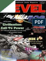 Level 21 (Iun-1999)