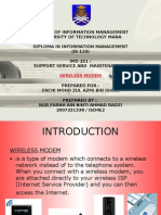 Device of Networking