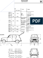 renault 4 mentnance guide