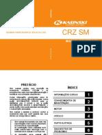 Kasinski CRZ SM 150