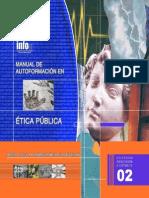 Manual e Tica Public A