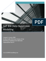 Sap Bw Data Modeling Guide-part 2