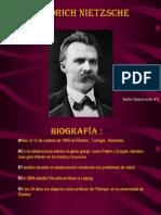 Nietzsche Filosofia
