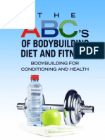 The ABCs of Bodybuilding