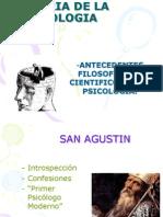 Antecedentes Filosficos y Cientficos de La Psicologa 1221844047470585 9