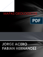 MAPAS GEOLOGICOS 1