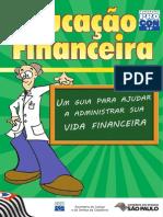 PROCON - Cartilha Educação Financeira