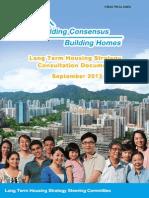 Long Term Housing Strategy 2013