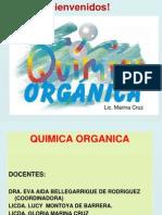 Clase 1 Quimica Organica 2013(1)