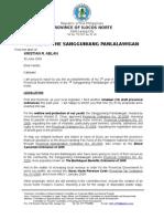 KRA Annual Report 08-09