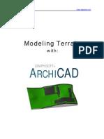 Terrain Modeling
