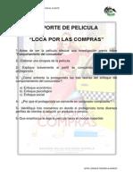 Epiedras_Reporte de Pelicula-Loca Por Las Compras