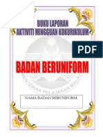 Cover Buku Panduan Pengurusan Kokurikulum