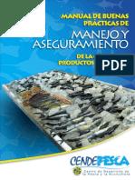 Manual Manejo Productos Pesqueros