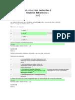 Act 4 Leccion Evaluativa 1 Costos y Presupuestos