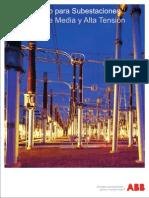 ABB Equipamiento pa subestaciones product de media y alta tensión