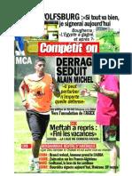 Edition du 07/07/2009